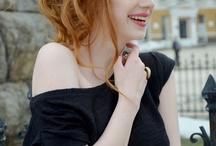 BEAUTY | redhead