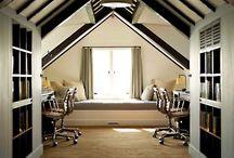 loft/attic
