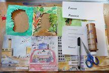 Book Making, Paper Making