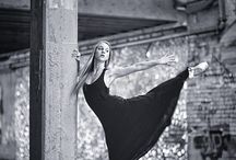 sesje taneczne