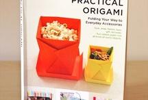 Origami / by Christian Haefs