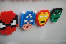 Beads Creations (not mine)
