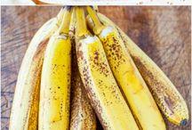 Banánkenyér