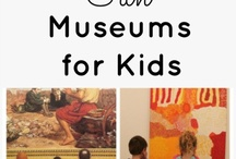 Marvellous Museums