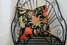 Pampered Pillows / A collection of products from my Etsy shop!