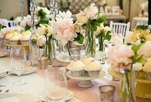 Girls tea party ( Ava) / by Jemma Madden