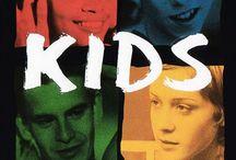 ♡ Kids ♡ / Kids (1995)