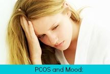 My Lovely PCOS... / by Sarah Packard