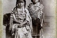 Kiowa People