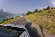 Étape 17 : Embrun - Chorges / Les plus belles photos du contre-la-montre entre Embrun et Chorges