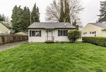3304 Yeoman Drive Vancouver, WA - HUD Home / A cute HUD starter home in Fruit Valley. If you are interested in HUD homes like this, or have any general questions or inquiries, please feel free to give us a call at (360) 989-3390 and one of our agents will be happy to help you.  #HUDhome #HUDhomes #VancouverWA #HomesForSale #FrontDoorRealty #FrontDoorNW #HUDHomesForSale #HUDowned #HUDpropertiesForSale