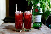 5 O'clock drinks