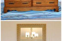 Furniture Make-over