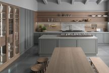 Aeterna, Kitchen
