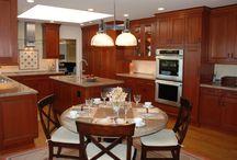 Contemporary Kitchen - Design