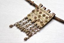 Ethiopian Pendant