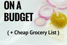 Keto on a budget