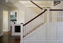 Home molding