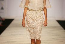 Pallavi Mohan:Wills Lifestyle India Fashion Week SS'15, Day 1, MSA-1 / by indianfashionandlifestyle.com