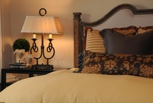 Bedrooms | Kathy Ann Abell Interiors