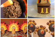 Thanksgiving / by Kristi Hall