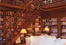 bookshelf / by Social Holic