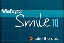 SmileZone / Smile related activities: trivia, quizzes, etc.  / by American Academy of Cosmetic Dentistry