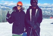 ❤️ Josh and Tyler ❤️