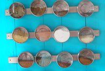 kitchen ideas / by Mimi Wagner