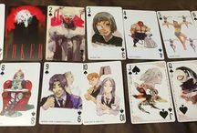Tokyo Ghoul cards