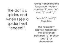Dyslexia-French apps