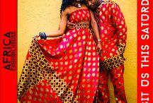 Africa fashion Bongi