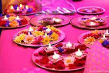 Mehendi party