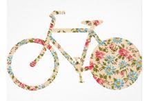 bicicletas de patchwort