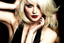 Hairstyle and Beauty / Hairstyle - Frisuren, Haircut, Haarpflege Beauty - Gesichtspflege, Make up usw.