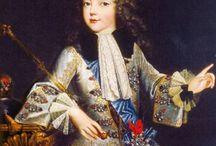 Louis the Beloved / Louis XV