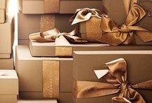 Copper Christmas