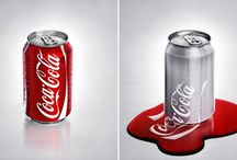 Coca Cola / by Ezgi Platin