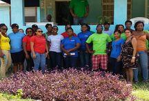 DI Jamaica Charity Events