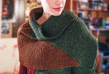 Knitting / by Juli D. Revezzo