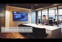 Autohaus der Zukunft / Das Autohaus der Zukunft! Noch individueller, noch schneller, noch näher am Kunden. Stillstand gibt es bei Nauen nicht!