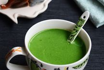 Soups / Simple and easy soup recipes for winter from Rak's Kitchen