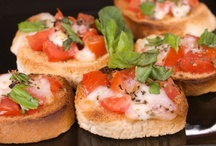 Recipes - Appetizers / by Julie Kassab