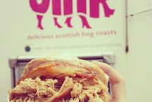 Fringe Munchies - street food