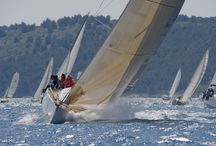 Sailing / Zadar region is a nautical paradise! Sail and navigate freely with good wind...