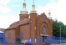 Ukrainian Churches in Britain