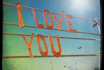I | Love | You