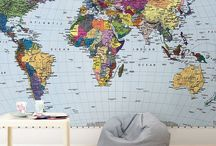 My Future Home / Home decorations I want!