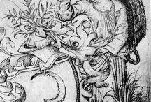 Smock / 1450-1500 Germany