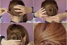 hair makes